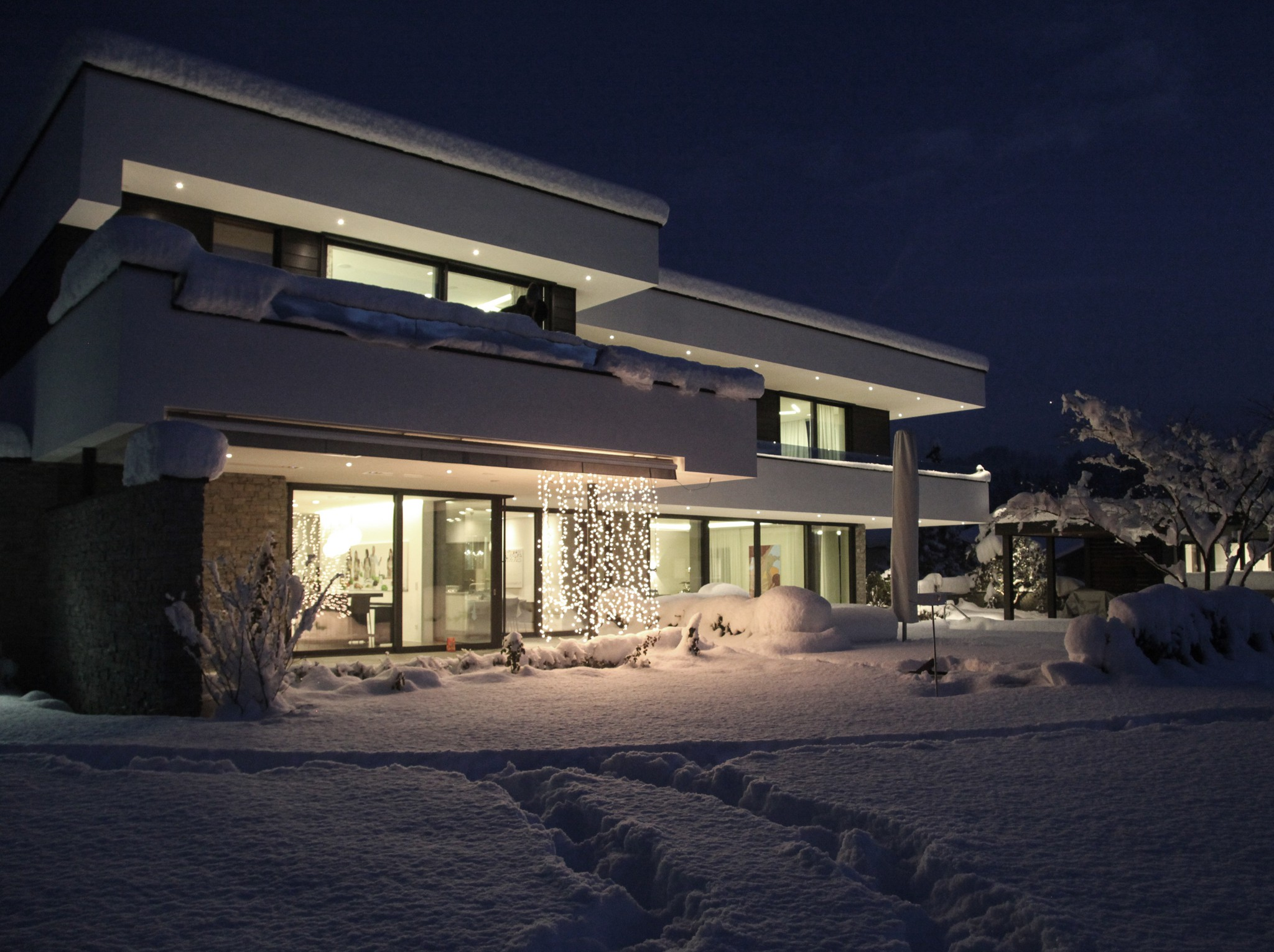 haus r birgit weber architektur. Black Bedroom Furniture Sets. Home Design Ideas